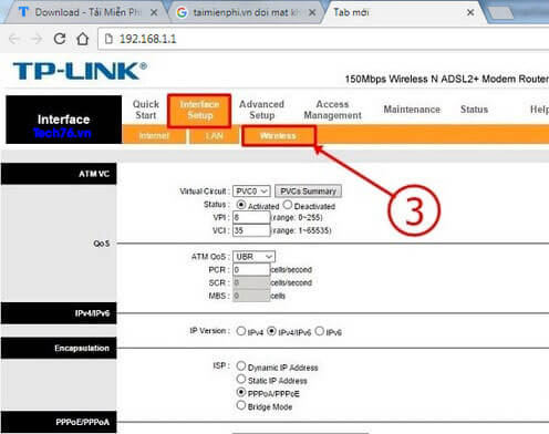Chống Hack Wifi (3)