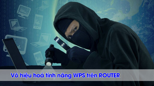 Chống Hack Wifi