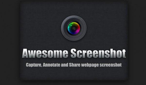 Làm thế nào để chụp ảnh toàn trang web trên trình duyệt
