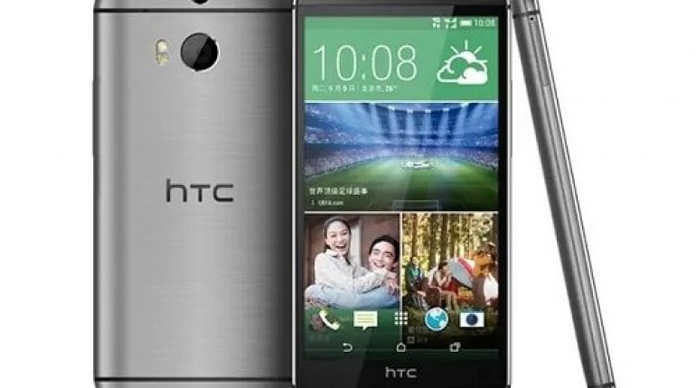 HTC One M8 hệ điều hành Windows Phone