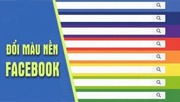 Đổi màu giao diện Facebook (9)