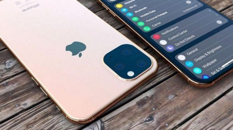 iPhone 2019 nhiều khả năng không có 5G
