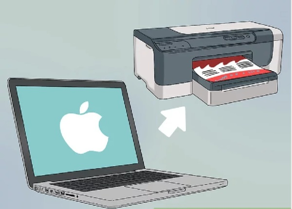 Hướng dẫn cách kết nối Laptop với máy in qua wifi (2)