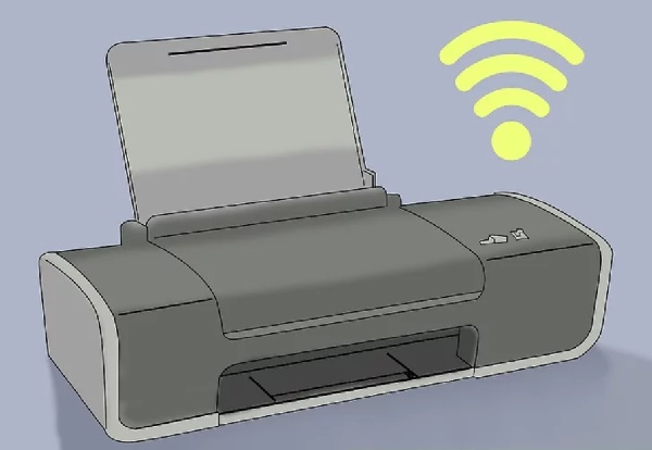 Hướng dẫn cách kết nối Laptop với máy in qua wifi
