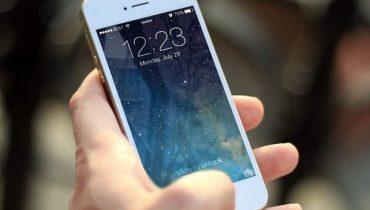 Kiểm tra màn hình và cảm ứng iPhone 6 cũ