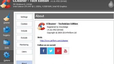 Download CCleaner 4.16.4763 Pro (1)