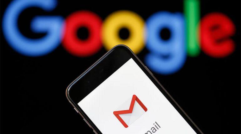 Tài khoản Gmail