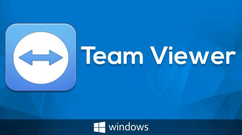Mẹo sử dụng teamviewer