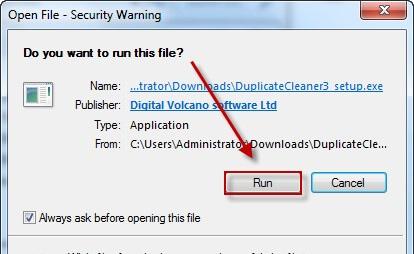 Phần mềm tìm ảnh trùng lặp trên máy tính (1)