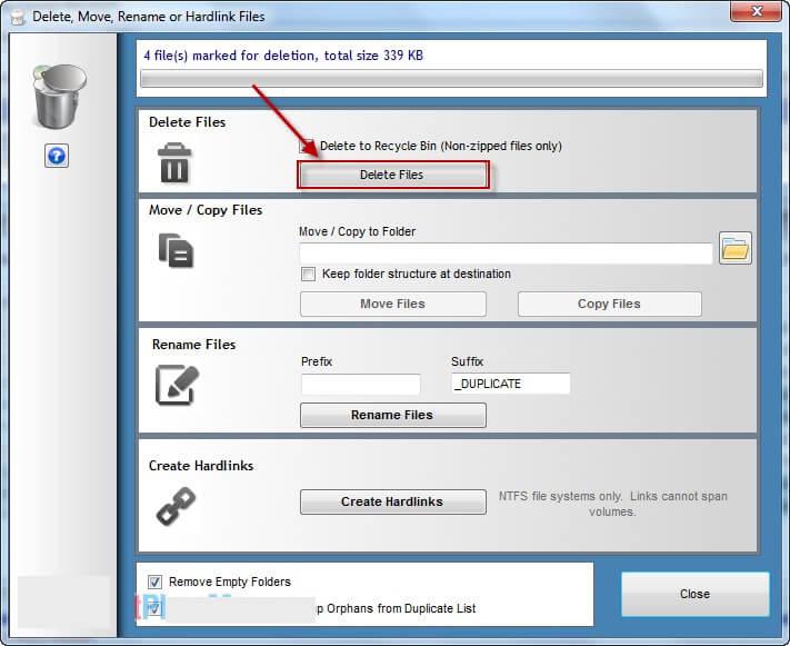 Phần mềm tìm ảnh trùng lặp trên máy tính (11)