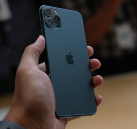 5 Lý do vì sao không nên mua Iphone 11, 11 Pro, Pro Max (2)