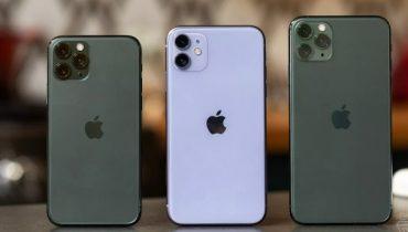 Lý do không nên mua iPhone 11