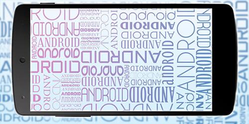 Đổi Font chữ trên Android