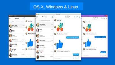 Cách tải và sử dụng Facebook Messenger cho PC