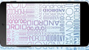 Đổi Font chữ trên Android (1)