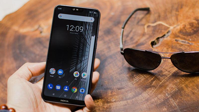 Nokia 6.1 Plus sở hữu cấu hình chất lượng