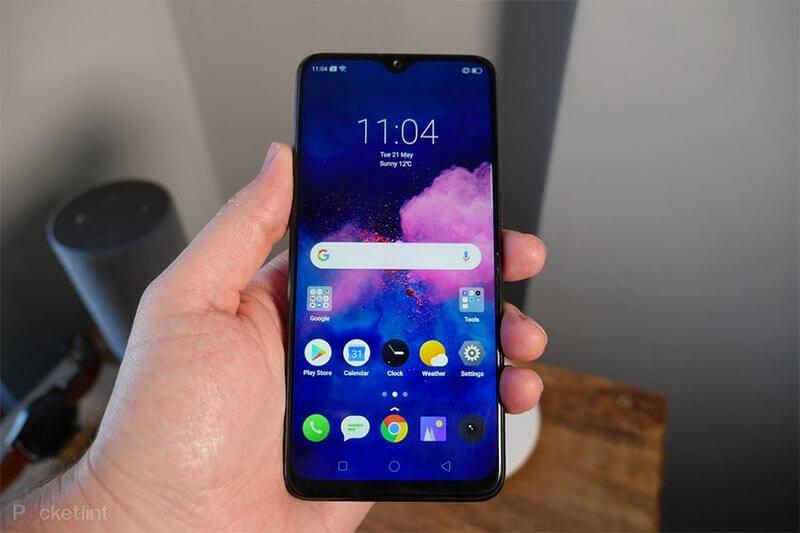 Smartphone Realme 3 chính thức lên kệ tại Việt Nam tháng 4/2019