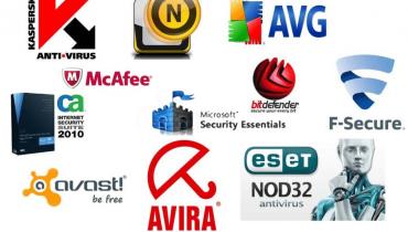 Các phần mềm diệt virus chuyên dụng