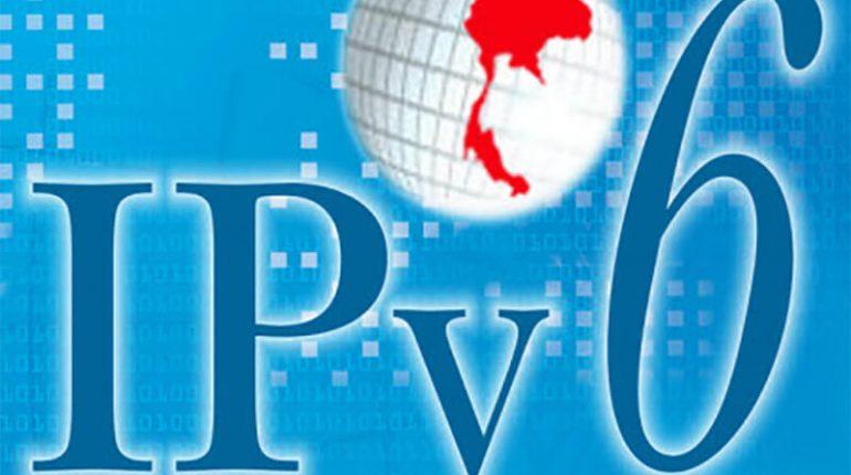 Vô hiệu hóa IPv6 trên win