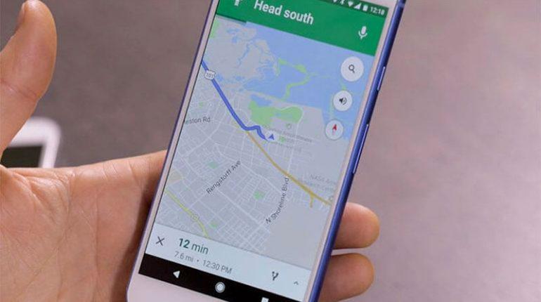 Xác định vị trí điện thoại Android bị mất