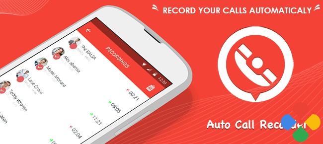 Công cụ ghi âm cuộc gọi Call Recorder