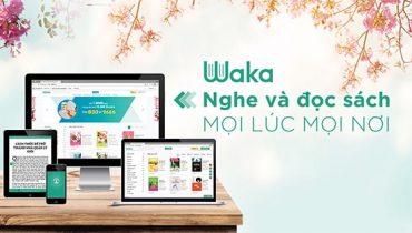 Phần mềm Waka uy tín hàng đầu Việt Nam