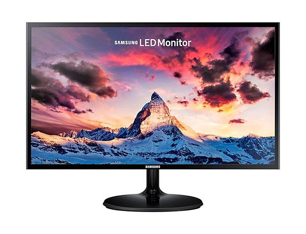 Điều chỉnh độ sáng màn hình máy tính PC Samsung phù hợp với nhu cầu sử dụng