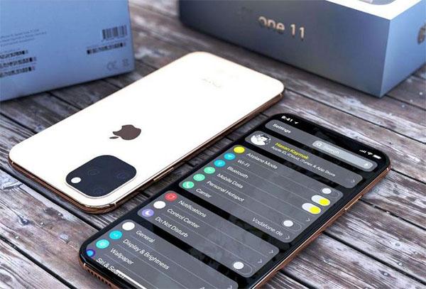 Hướng dẫn chi tiết cách thực hiện tắt nguồn iPhone 11
