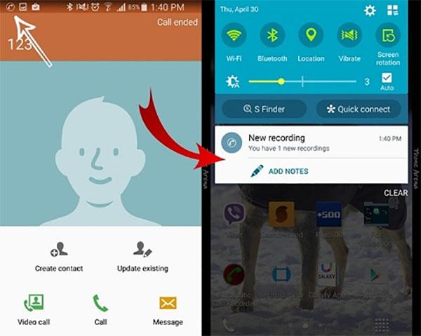 Cách ghi âm cuộc gọi trên Android (5)