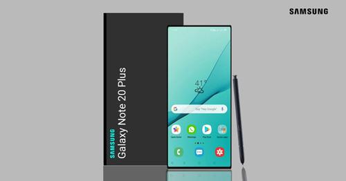 Galaxy Note 20 có mấy màu (1)