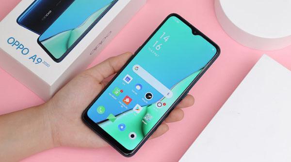 Cách tăng độ nhạy màn hình cảm ứng trên điện thoại Huawei hay OPPO