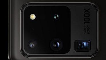 Camera trên Galaxy Note 20 và Note 20 Ultra