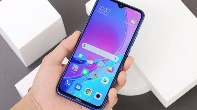 Điện thoại giá 5 triệu