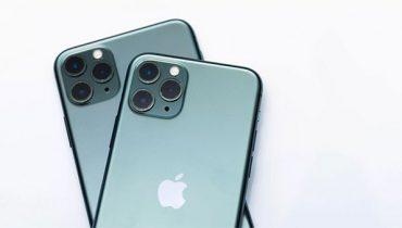 Lý do nên mua iPhone 11 Pro