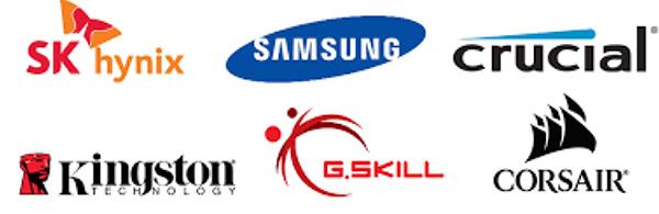 Nên mua RAM laptop của hãng nào?
