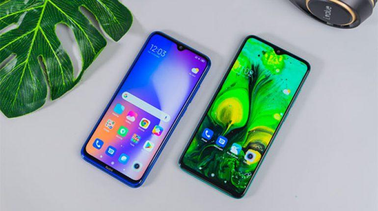 So sánh Redmi Note 8 và Note 8 Pro | Chọn smartphone nào đây?