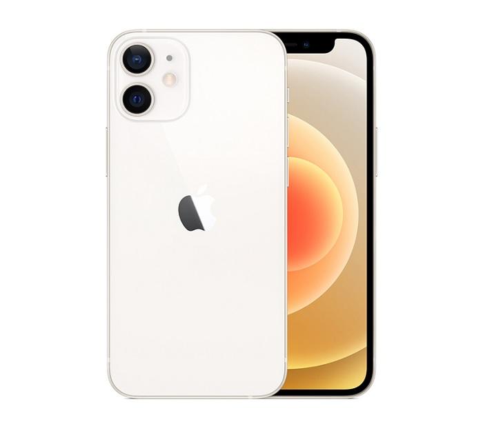 iPhone 12 Mini Trắng Ngọc Trai