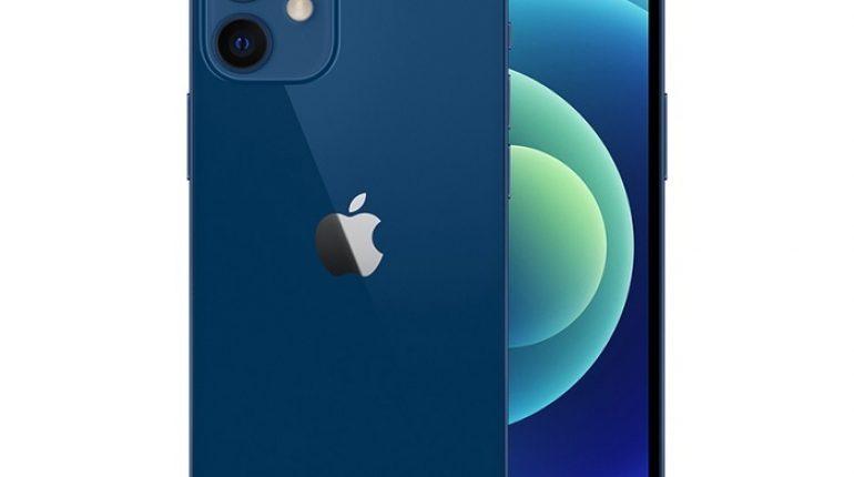 iPhone 12 Mini xanh biển đậm