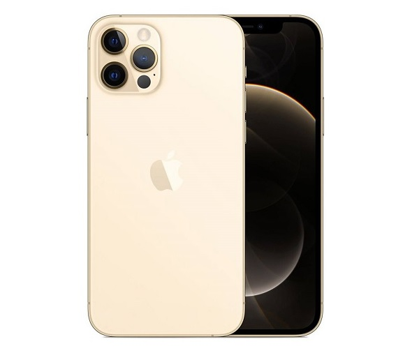 iPhone 12 Vàng Gold