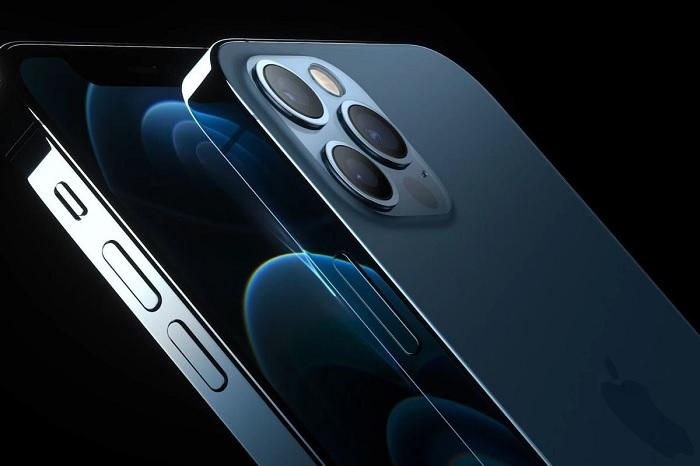 iPhone 12 thiết kế màn hình lớn