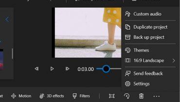 Cách ghép nhạc vào video trên máy tính Windows 10 (2)