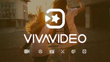 Phần mềm VivaVideo
