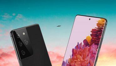 Samsung Galaxy S21 Ultra có gì đặc biệt?