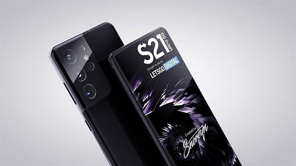 Thiết kế Galaxy S21 có gì nổi bật