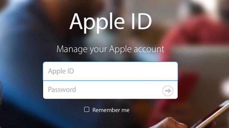 Apple ID là gì?