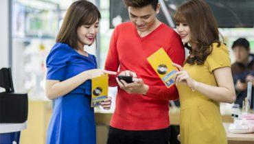 mua điện thoại kèm gói cước Viettel chính là mức giá siêu ưu đãi
