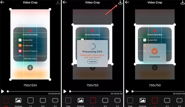 Phần mềm iMovie được phát triển bởi chính bởi Apple