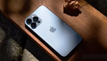iPhone 13 Pro Max phiên bản màu xanh mới lạ độc đáo